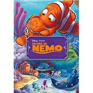 Hledá se Nemo - Kniha