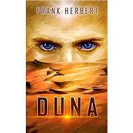 Duna - Kniha