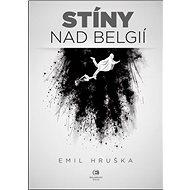 Stíny nad Belgií - Kniha