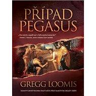 Případ Pegasus: Případy Langa Reillyho 1 - Kniha