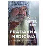 Pradávná medicína: Kořeny medicíny z dávné minulosti