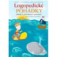 Logopedické pohádky - Kniha