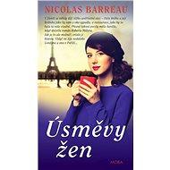 Úsměvy žen - Kniha