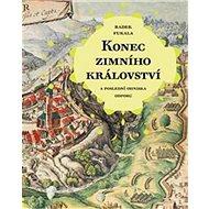 Konec zimního království a poslední ohniska odporu - Kniha