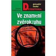 Ve znamení zvěrokruhu - Kniha