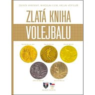 Zlatá kniha volejbalu - Kniha