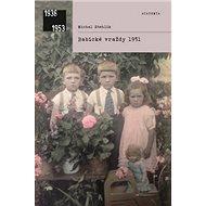 Babické vraždy 1951 - Kniha