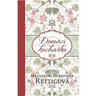 Domácí kuchařka - Kniha