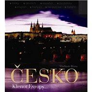Česko: Klenot Evropy - Kniha
