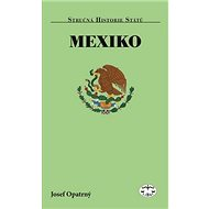 Kniha Mexiko
