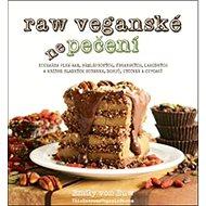 RAW veganské nepečení - Kniha