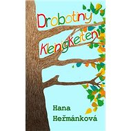 Kniha Drobotiny Kleinigkeiten - Kniha