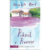 Piknik v Provence - Kniha