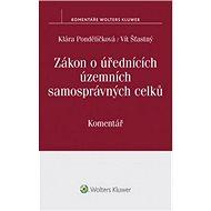 Zákon o úřednících územních samosprávných celků: Komentář - Kniha