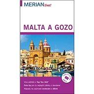 Malta a Gozo - Kniha
