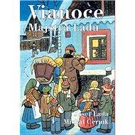 Vianoce Majstra Ladu - Kniha