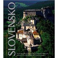 Slovensko III. - Kniha