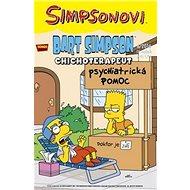 Bart Simpson Chichoterapeut: 42522 - Kniha