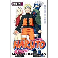 Naruto 28 Narutův návrat