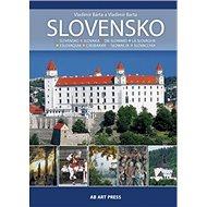 Slovensko IV. - Kniha