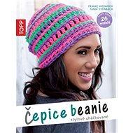 TOPP Čepice Beanie: stylově uháčkované - Kniha