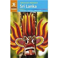 Srí Lanka - Kniha