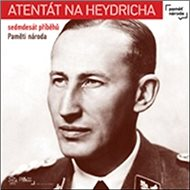 Atentát na Heydricha - Kniha
