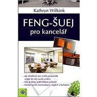 Feng-šuej pro kancelář - Kniha