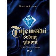 Tajemství sedmi závojů - Kniha