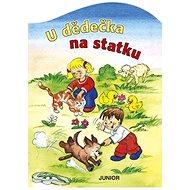 Kniha U dědečka na statku - Kniha
