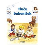 Tluče bubeníček - Kniha
