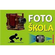Fotoškola - Kniha