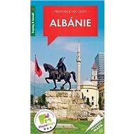 Průvodce na cesty Albánie - Kniha
