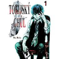 Tokijský ghúl 1 - Kniha