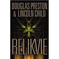Relikvie - Kniha