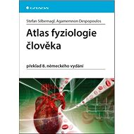 Atlas fyziologie člověka: překlad 8. německého vydání - Kniha