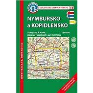 Kniha KČT 18 Nymburkso a Kopidlnsko - Kniha