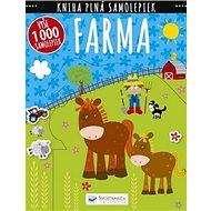 Farma: Kniha plná samolepiek