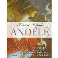 Andělé: Obraťte se na své anděly s prosbou o vedení, útěchu a inspiraci - Kniha
