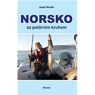 Norsko za polárním kruhem - Kniha