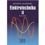 Kniha Elektrotechnika II: pro SOŠ a SOU