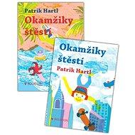 Okamžiky štěstí - Kniha