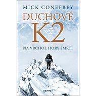 Duchové K2: Na vrchol hory smrti - Kniha