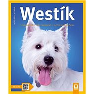 Westík West highland white teriér - Kniha