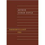 Baskervillský pes - Kniha