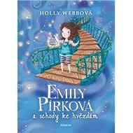 Emily Pírková a schody ke hvězdám - Kniha