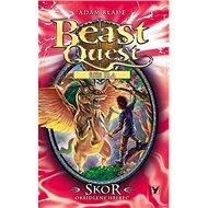 Skor okřídlený hřebec: Beast Quest Říše zla
