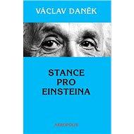 Stance pro Einsteina - Kniha