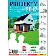 Náš dům XXXI Projekty 2017 - Kniha