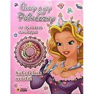 Úkoly a hry pro princezny: Náhrdelník uvnitř!